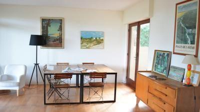 Villa bardage bois à vendre LEGE CAP FERRET LISIERE 44 HA