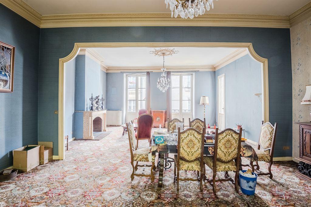 biens immobiliers de prestige centre de Bordeaux