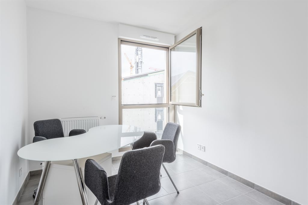 APPARTEMENT NEUF A VENDRE BASSIN A FLOTS 4 CHAMBRES
