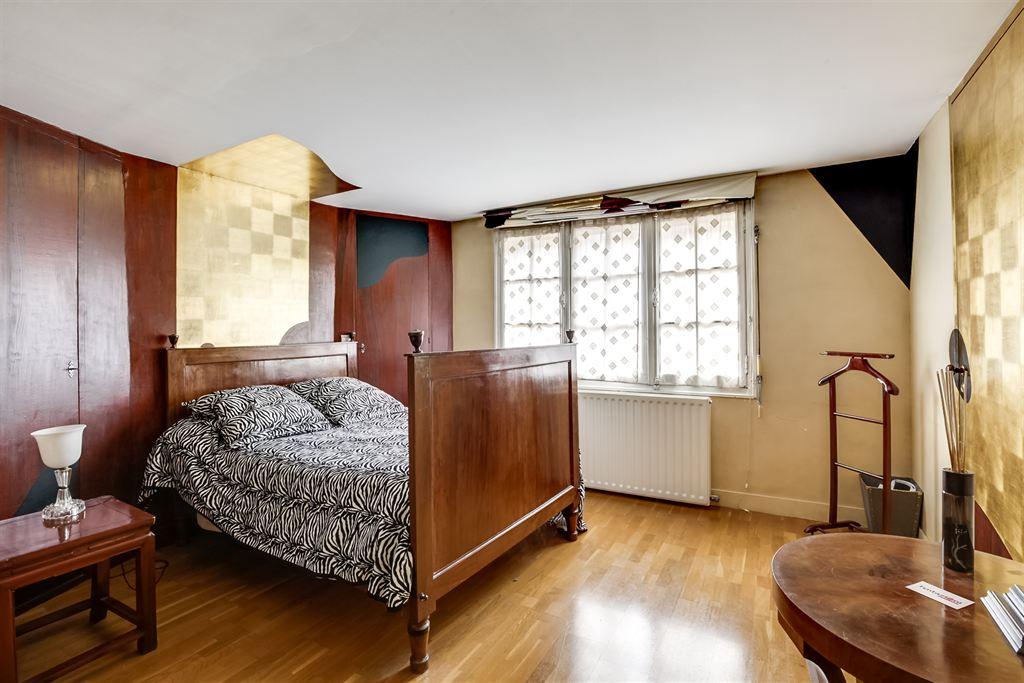 appartement de luxe à proximité du triangle d'or bordeaux