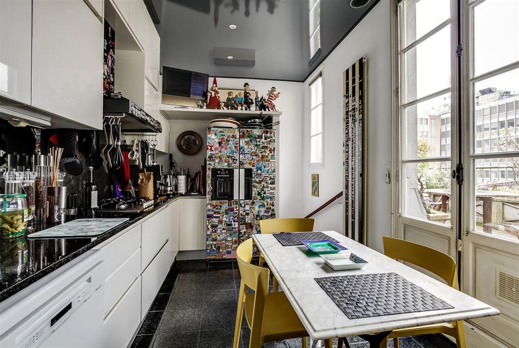 vente d'un appartement de prestige sur bordeaux
