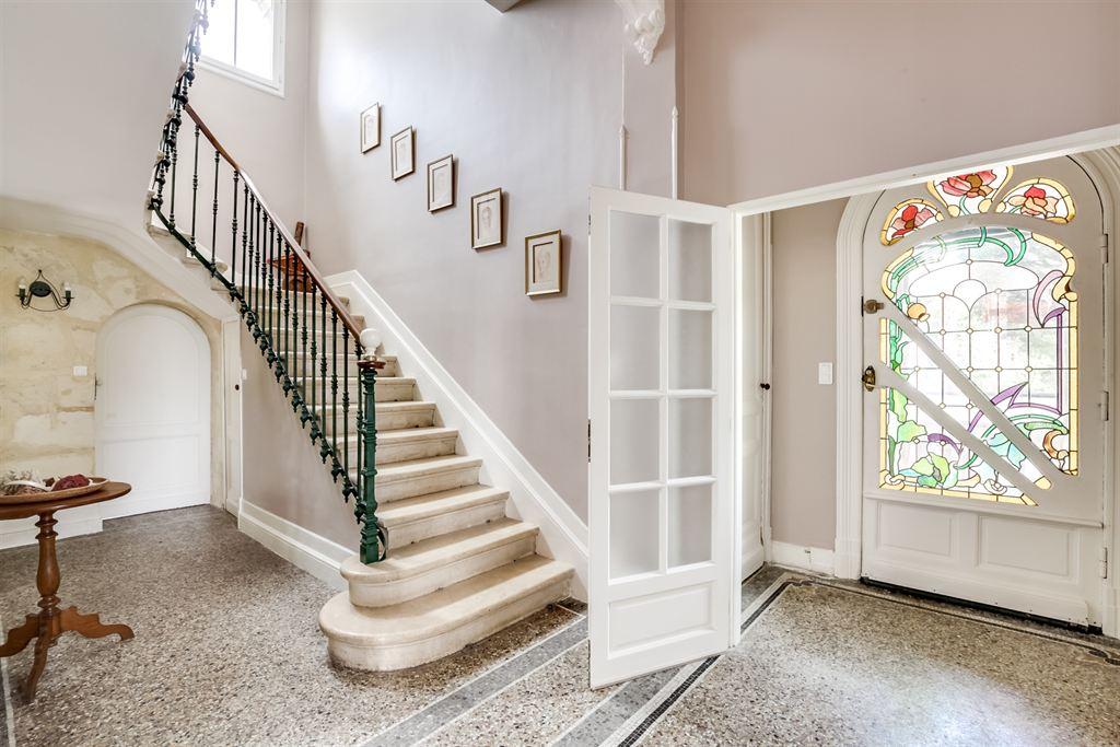 achat grande demeure familiale centre de Bordeaux