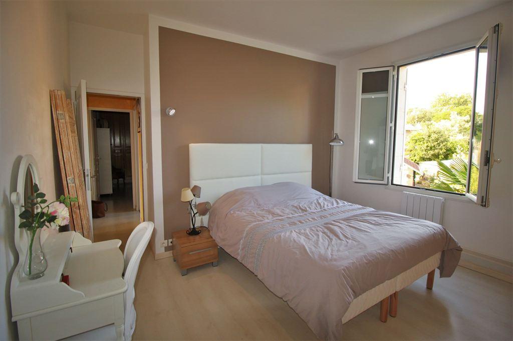 Appartement loft de charme en duplex à vendre sur les hauteurs ARCACHON VILLE D'HIVER