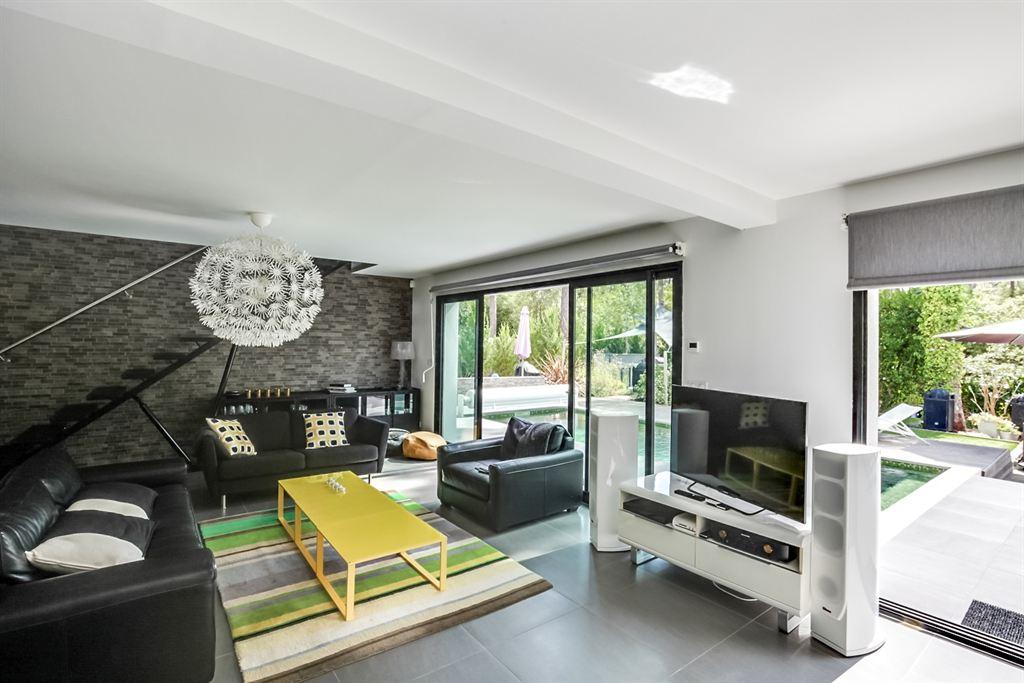 agence immobilière de luxe le Moulleau