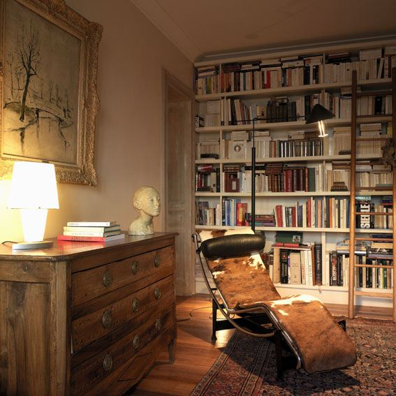recherche grand appartement de standing à la vente Bordeaux