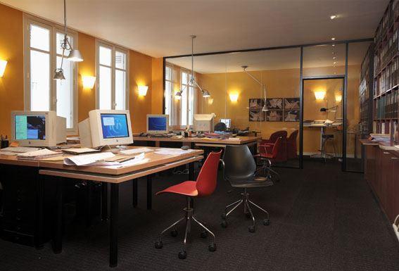achat appartement dans immeuble de prestige centre Bordeaux