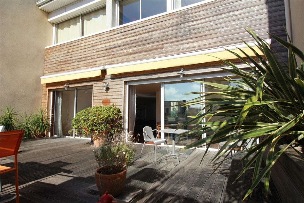 Recherche un sublime appartement sur Bordeaux