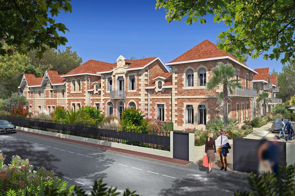 Superbe appartement neuf à vendre ARCACHON LE MOULLEAU