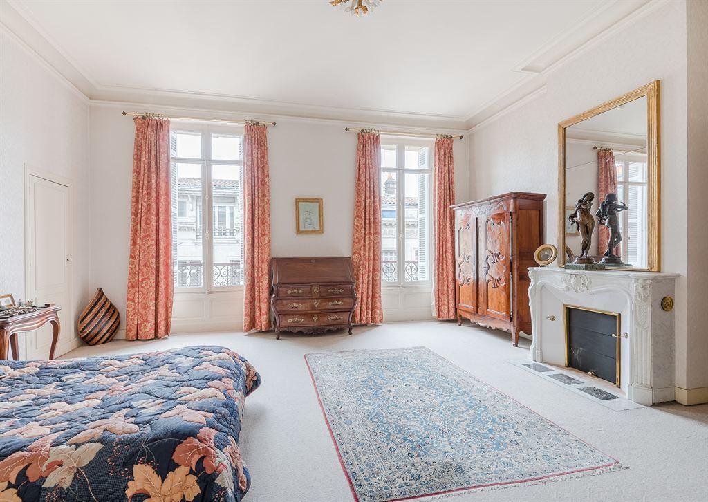 hôtel en parfait état à vendre Bordeaux centre 33000