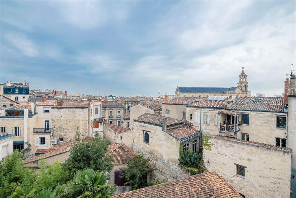 agence immobilière spécialisée dans les hôtels particuliers Bordeaux