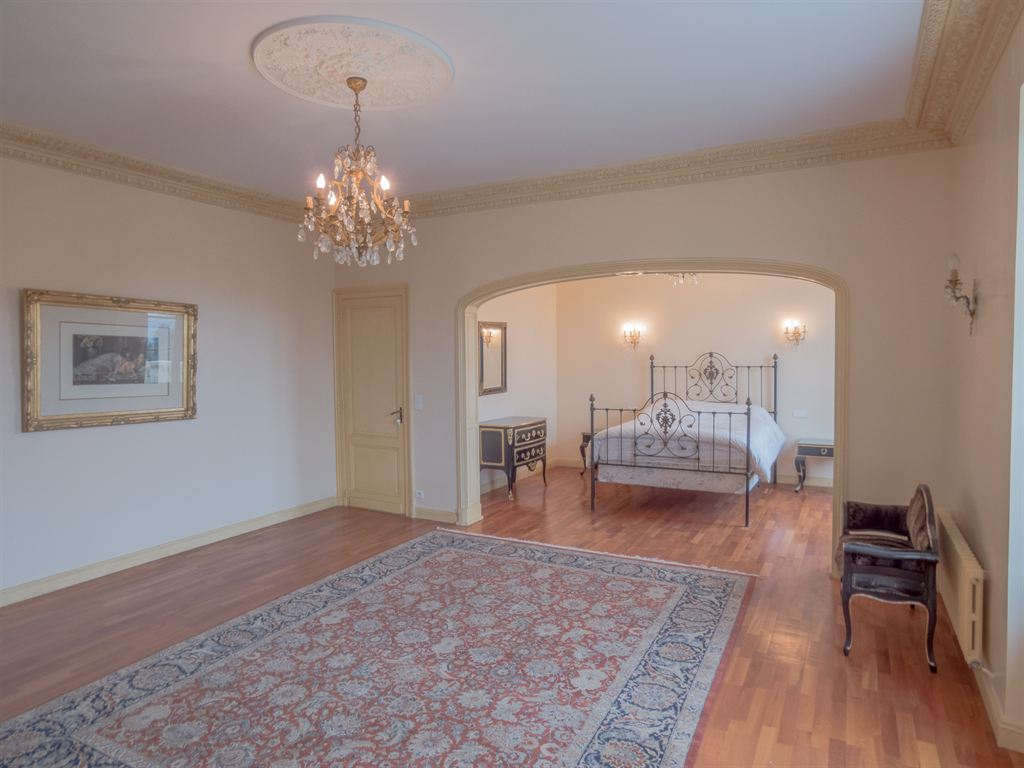 achat grande demeure familiale avec belles prestations proche de Bordeaux