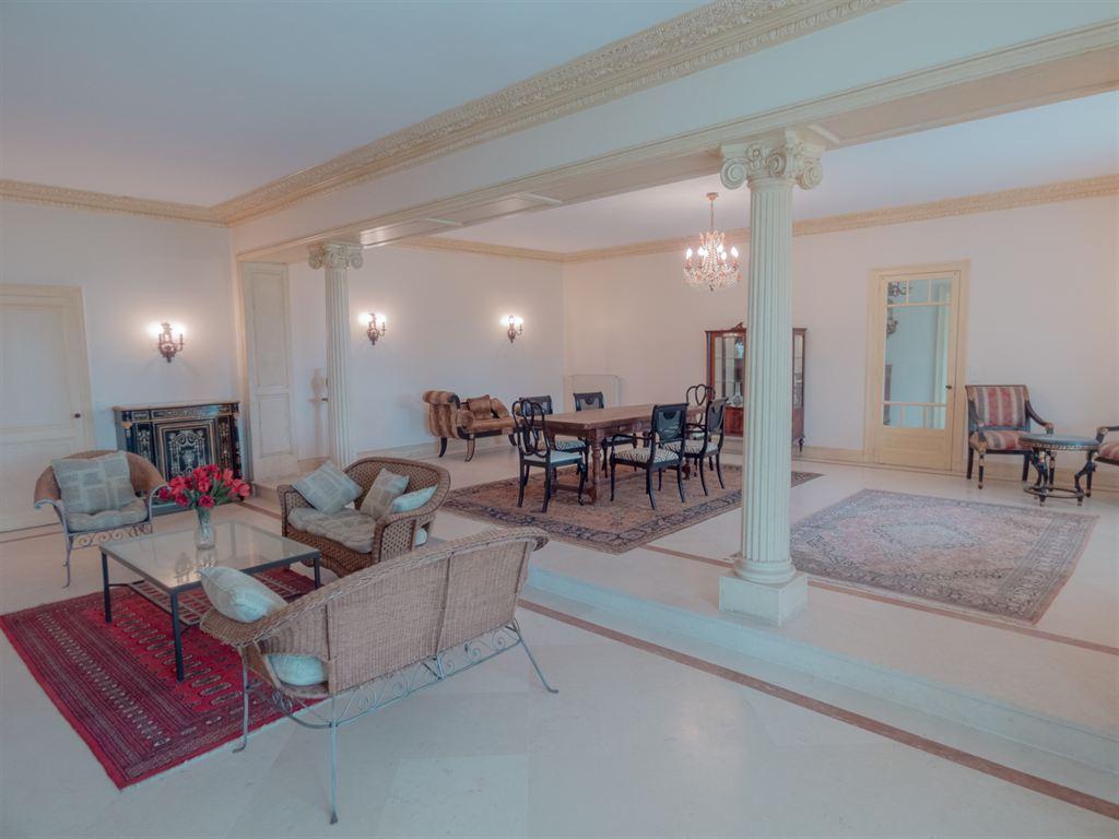 immobilier de luxe dans la région bordelaise