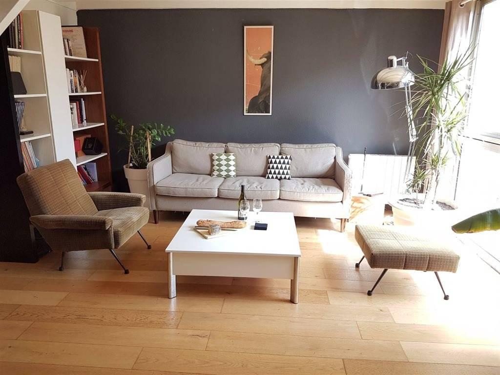 Appartement duplex a vendre BORDEAUX CENTRE