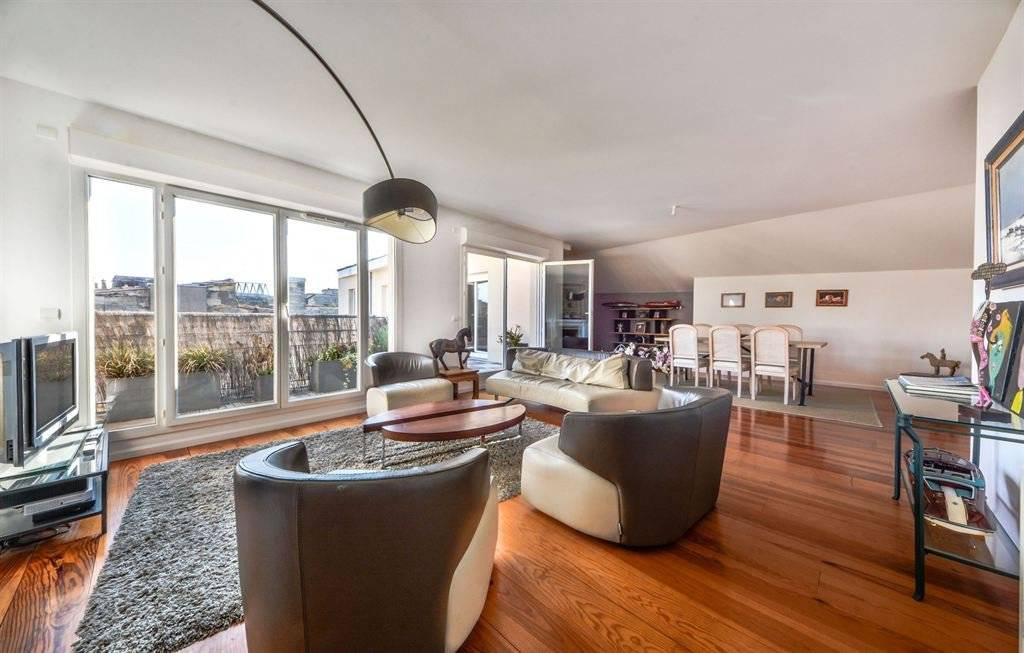 Appartement a vendre bordeaux quartier saint pierre