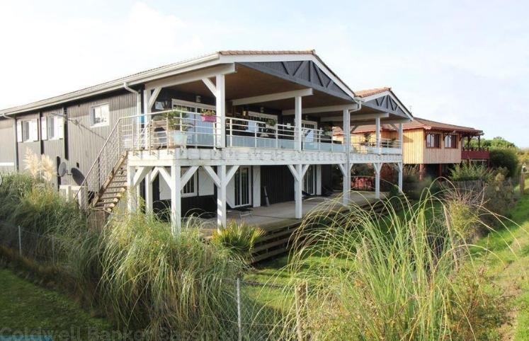 villa d'architecte de luxe à la vente Bassin Arcachon