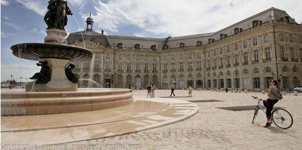l'immobilier de prestige à Bordeaux par Coldwell Banker