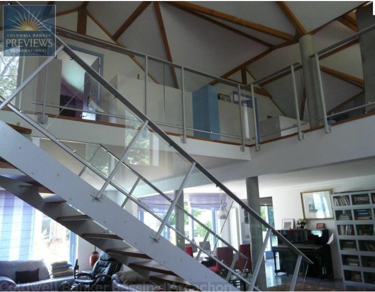 villa atypique Coldwell Banker