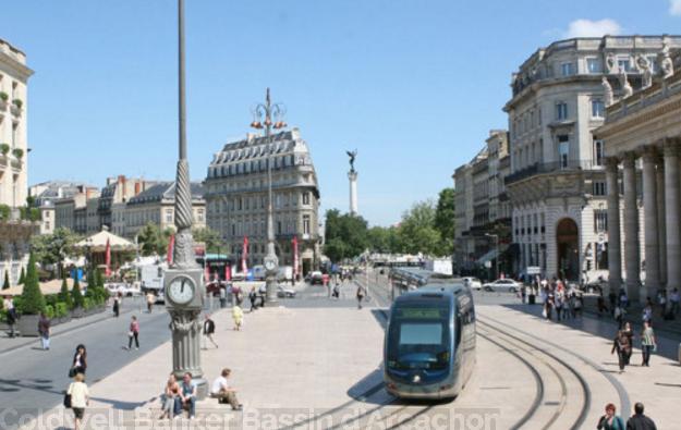 immobilier de prestige sur Bordeaux