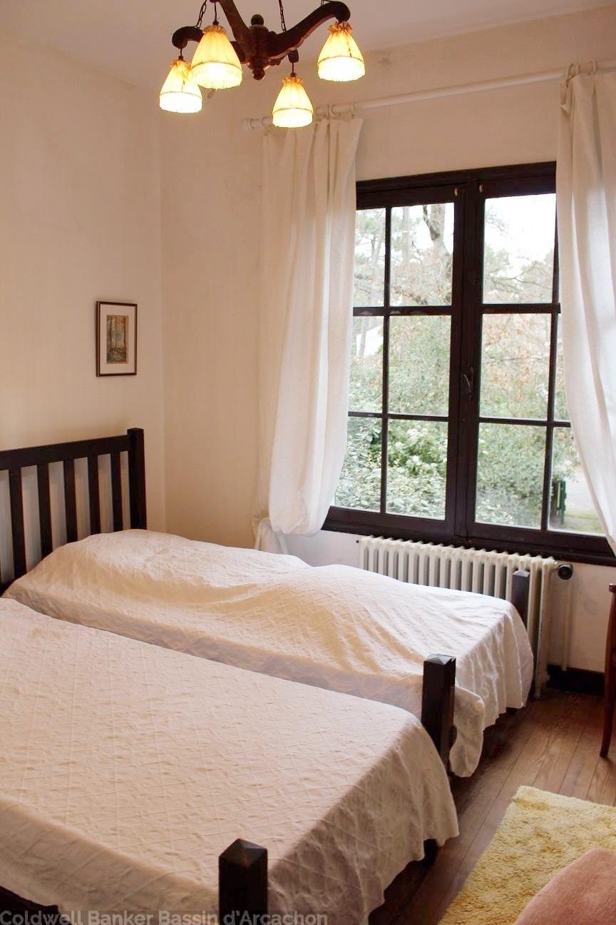 Location villa PYLA SUR MER CORNICHE