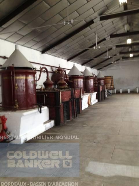 achat château avec grand vignoble et terres agricoles Bordeaux