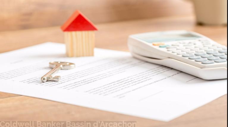 Estimation du loyer de votre appartement ou maison en location Bassin Arcachon