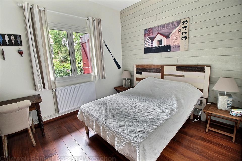 villa 4 chambres 8 personnes proche plage et commerces