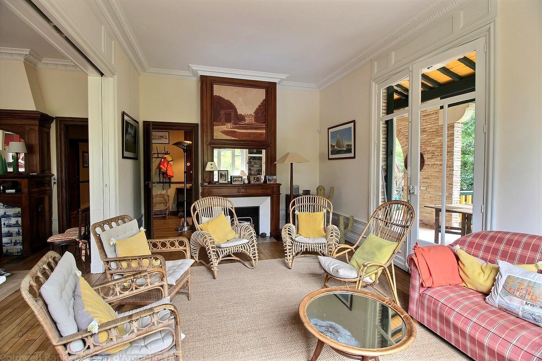 Location villa arcachon le moulleau 6 chambres 12 for Site location chambre