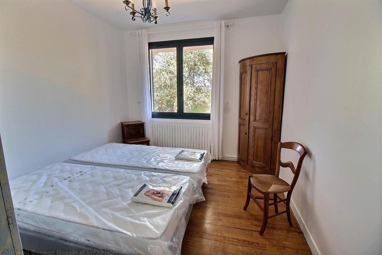 Location villa 4 chambres - 8 personnes - plage et commerces à pied PYLA SUR MER