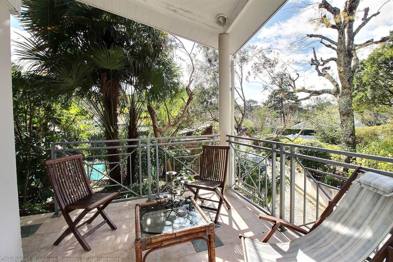 vente maison villa arcachon abatilles maison d 39 architecte coldwell banker. Black Bedroom Furniture Sets. Home Design Ideas