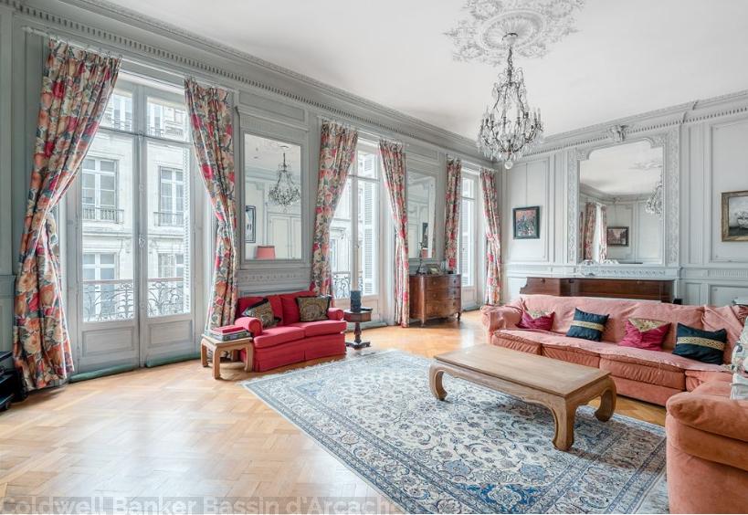 Les avantages investir dans un h tel particulier for Hotel de luxe bordeaux