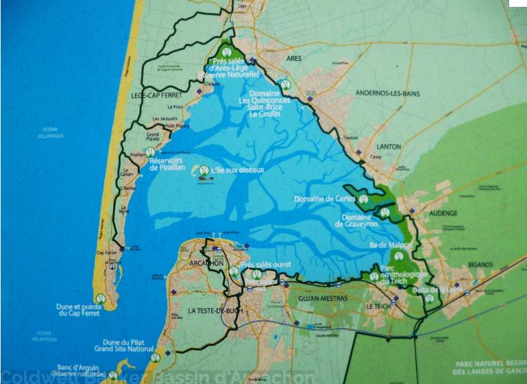 infos urbanisme du bassin Arcachon par Coldwell Banker
