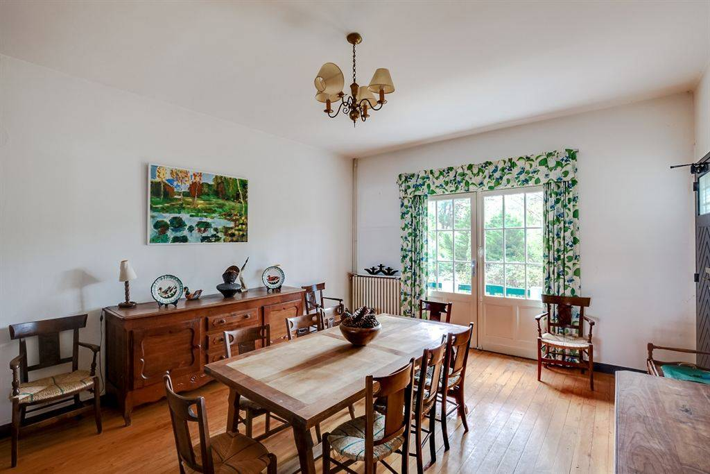 villa familiale de luxe à la vente 8 chambres Pyla sur Mer