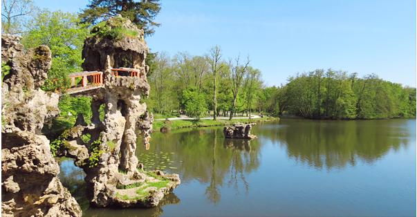 parc et jardins bordealais