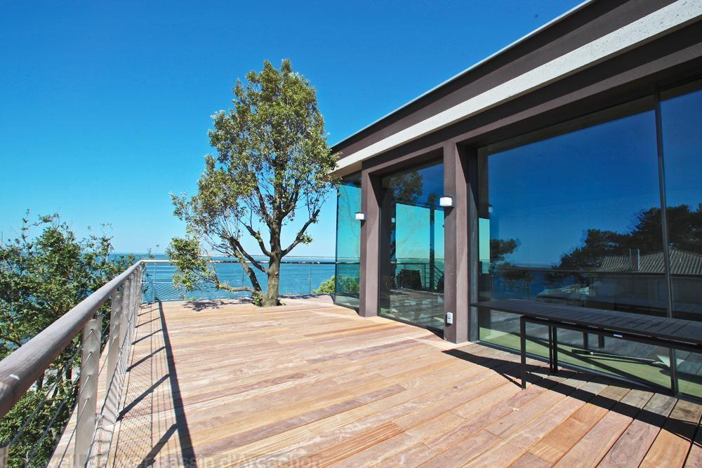 agence immobilière pour location saisonnière de luxe bassin arcachon