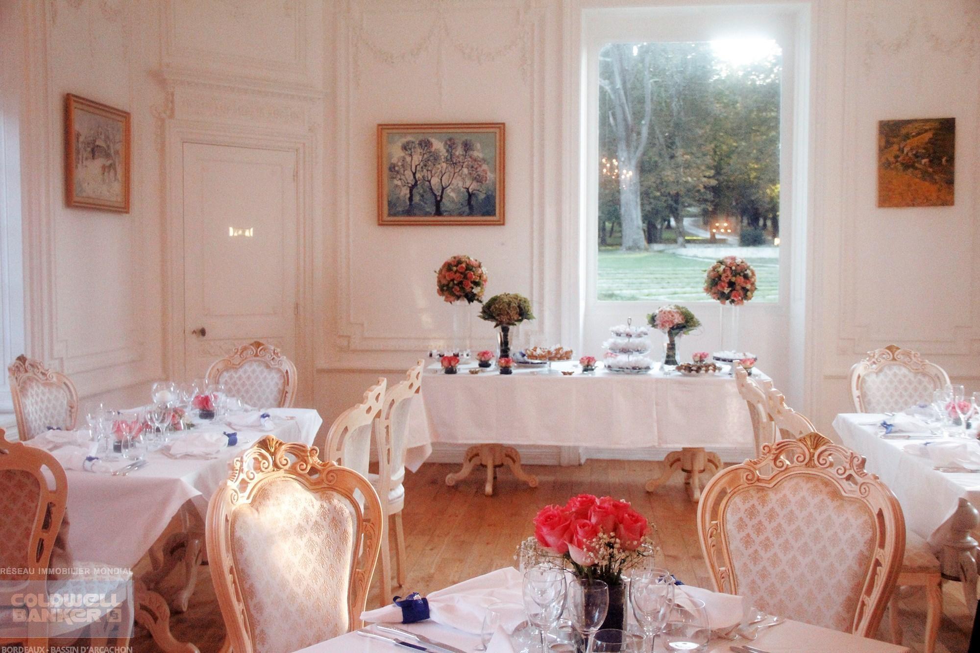 achat château avec vignobles en Gironde