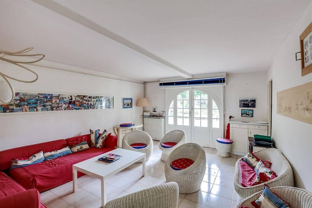 grande villa de charme style Gaume en vente Bassin Arcachon