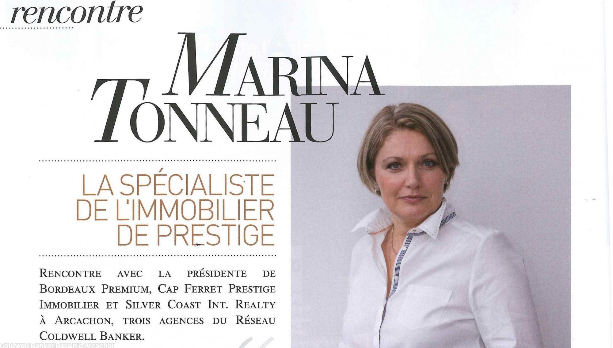 Article de Bordeaux Madame