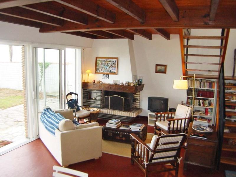 location saisonnière maison vacances été presqu'île Cap Ferret
