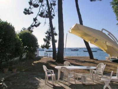 Villa à louer pour cet été avec vue sur le bassin d'Arcachon