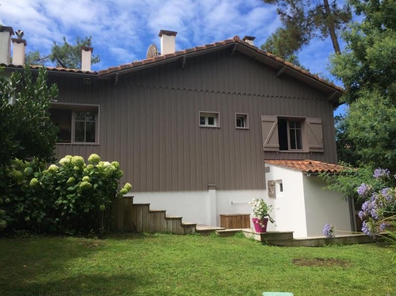 louer pour été villa 5 chambres 10 couchages au Cap-Ferret