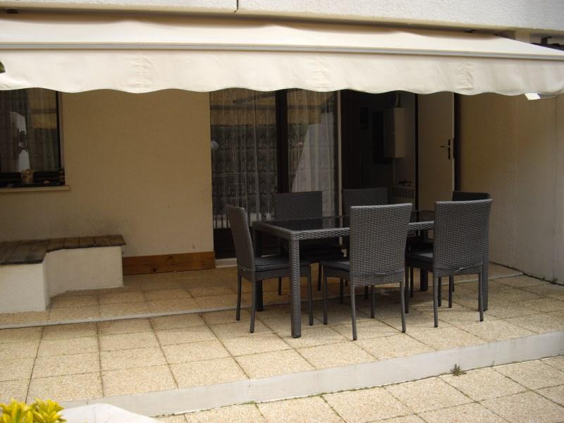 A louer cet été au Cap-Ferret dans résidence avec piscine