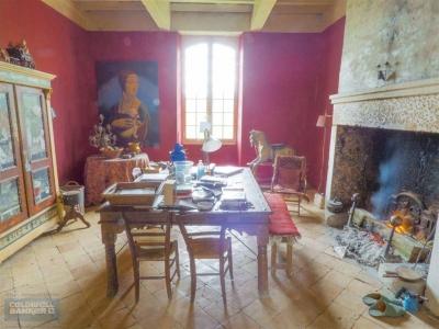 Vente Maison / Villa DORDOGNE-PERIGORD ST ETIENNE DE VILLEREAL - 47210 Ferme Fortifiée de 240 m² habitable sur une propriété de 30 ha