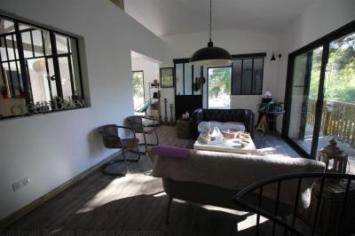 Vente Maison / Villa ARCACHON PROCHE CENTRE ET PLAGE VIlla contemporaine de 230 m²
