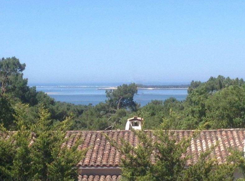 acheter grande maison de luxe pour famille nombreuse à Pyla sur mer