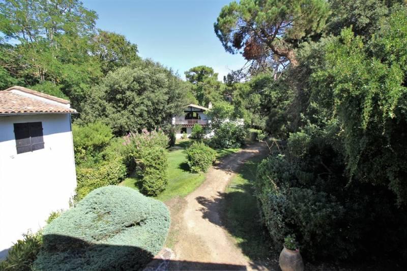 achat villa de prestige familiale en bord de Bassin Arcachon