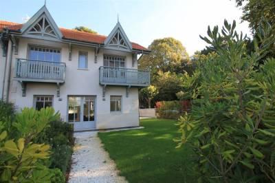 Vente Maison / Villa ARCACHON PEREIRE VILLA ARCACHONNAISE RECENTE