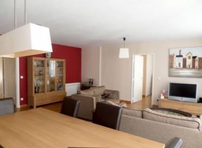 acheter un appartement T4 récent de standing au centre ville d'Arcachon