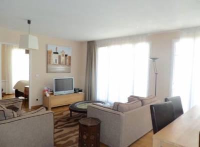 Vente Appartement T4 ARCACHON CENTRE VILLE APPARTEMENT RECENT DE STANDING
