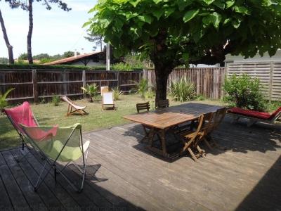 acheter une villa à Petit Piquey entièrement rénovée dans un quartier résidentiel