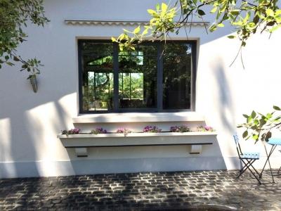 Vente maison villa arcachon recherch au calme sans for Recherche villa avec piscine